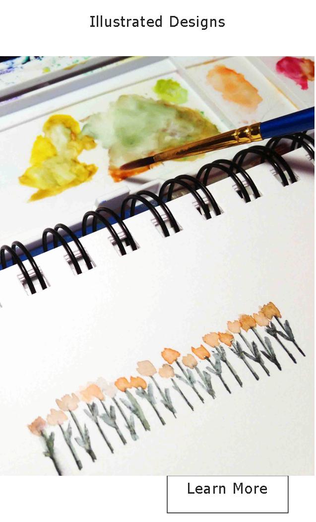 Illustrated Designs