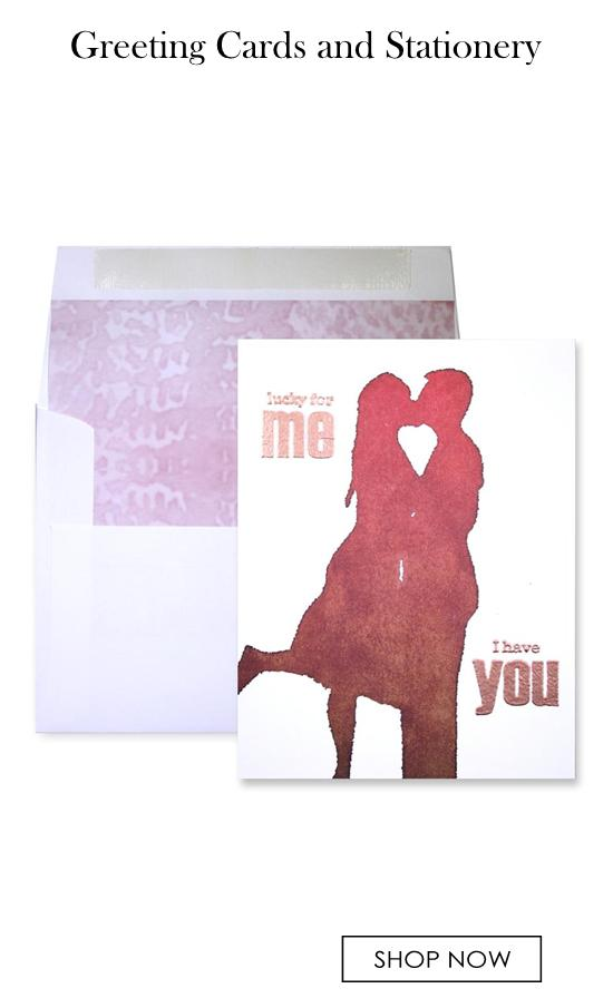 Greeting Cards and Statioenry